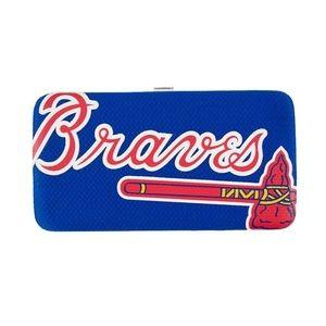 Braves Women's Wallet